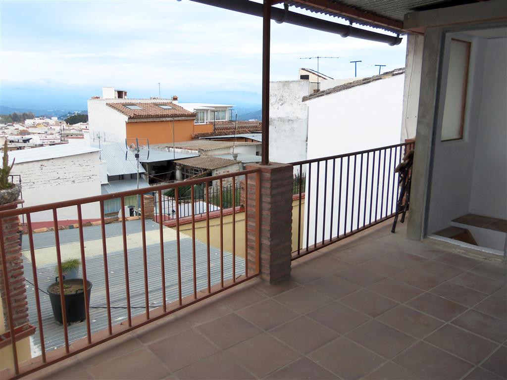 Rijhuis - Costa del Sol