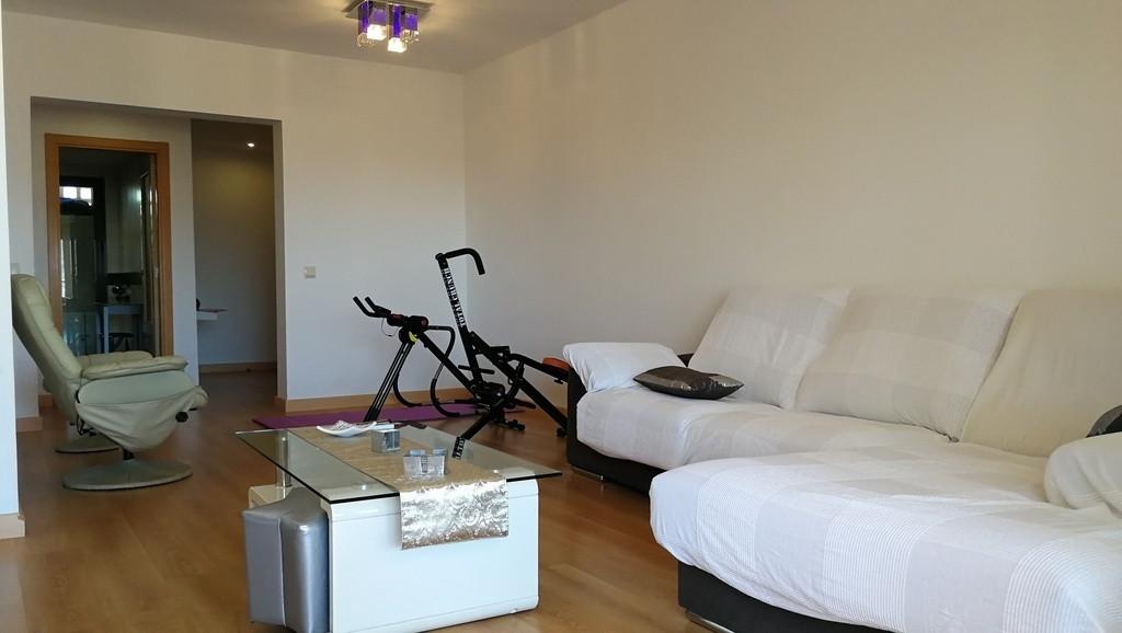 2 Bedroom Middle Floor Apartment For Sale La Cala