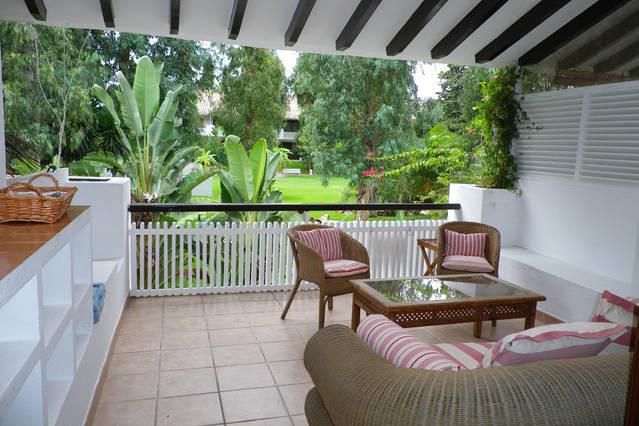 2 Bedroom Apartment for sale Nueva Andalucía