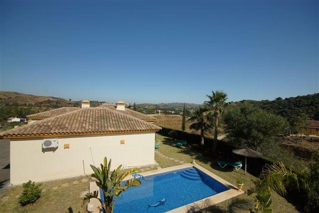 Villa te koop in Mijas Costa R2000273