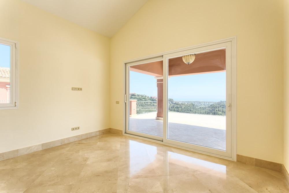 Villa con 9 Dormitorios en Venta Benahavís