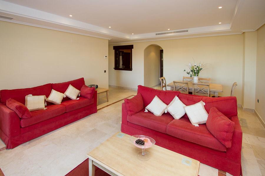 2 Bedroom Ground Floor Apartment For Sale La Mairena