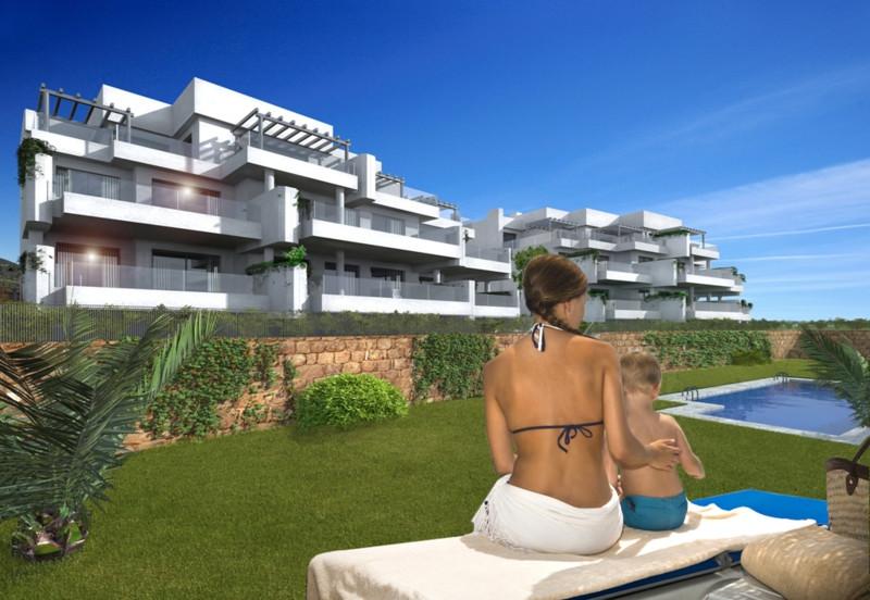 Ver esta Apartamento - Ref: MFSA951