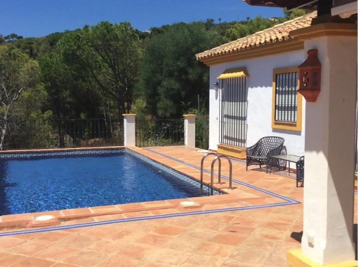 Villa 4 Dormitorios en Venta El Madroñal