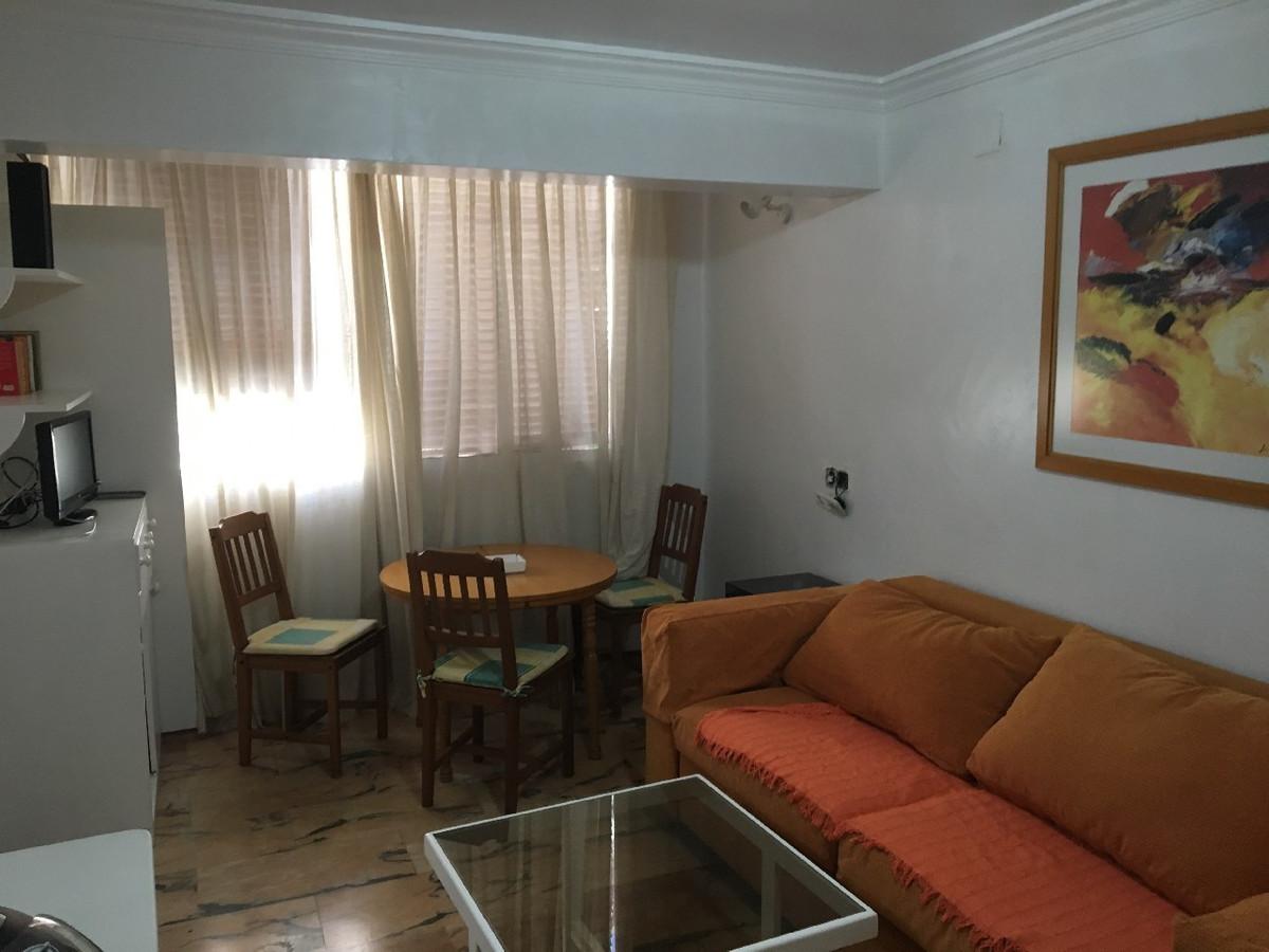 Apartamento Planta Baja 1 Dormitorio(s) en Venta Nueva Andalucía