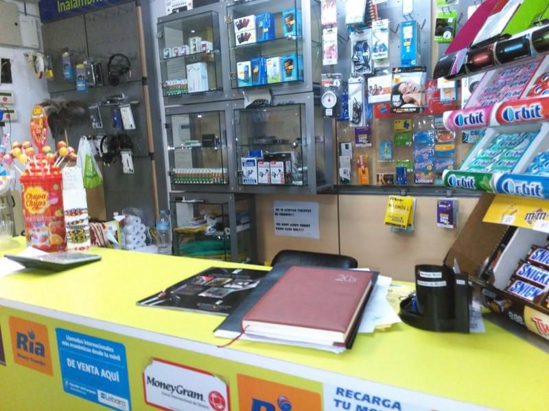Commercieel te koop in Marbella R2458757