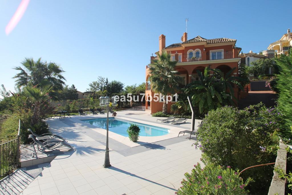 Villa Te Koop - Los Arqueros