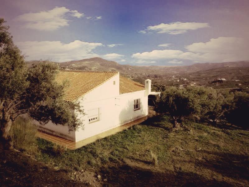 Villa Te Koop - Tolox