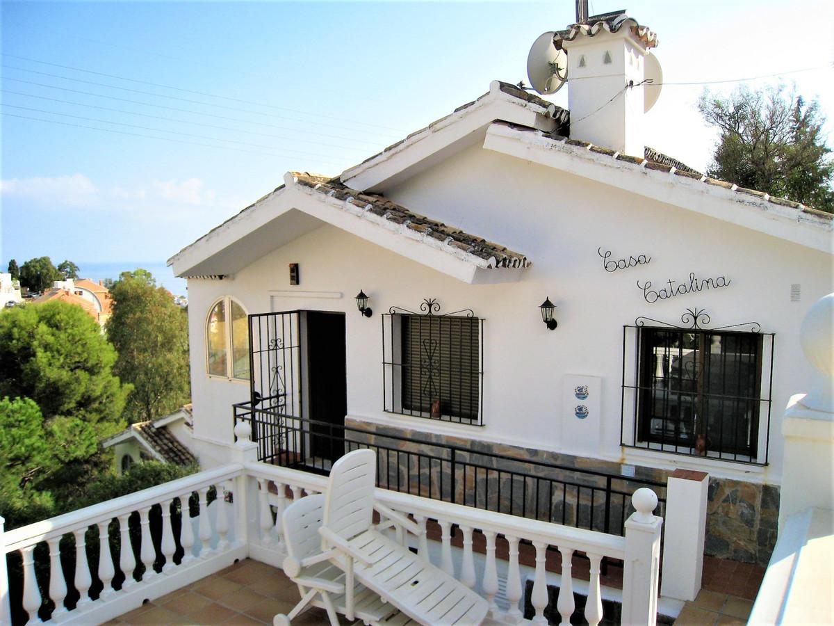Villa Te Koop - Fuengirola