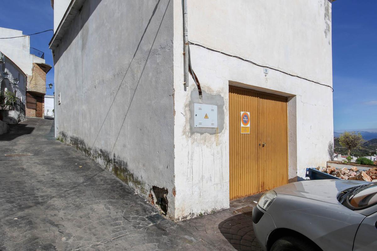 Rijhuis Te Koop - Guaro