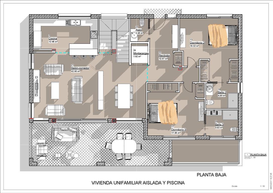 Villa te koop in Valtocado R2976803