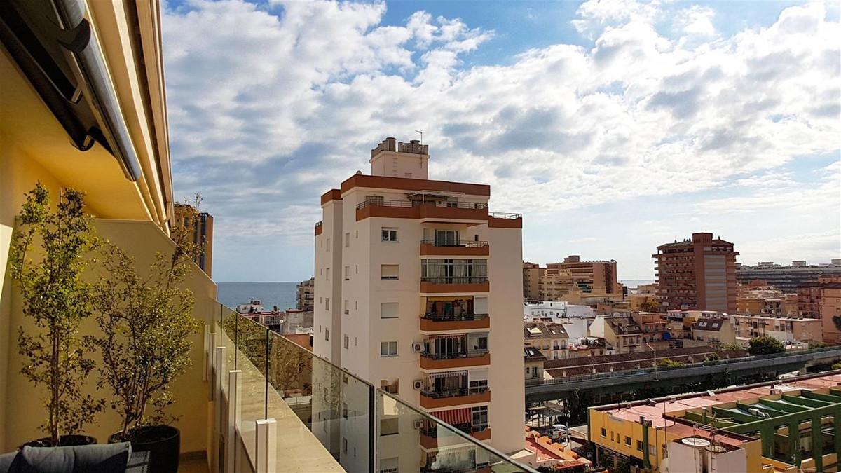 Apartamento 4 Dormitorios en Venta Los Boliches