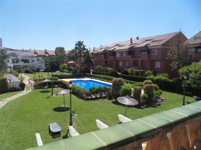 View this Apartment - Ref: MFSA950