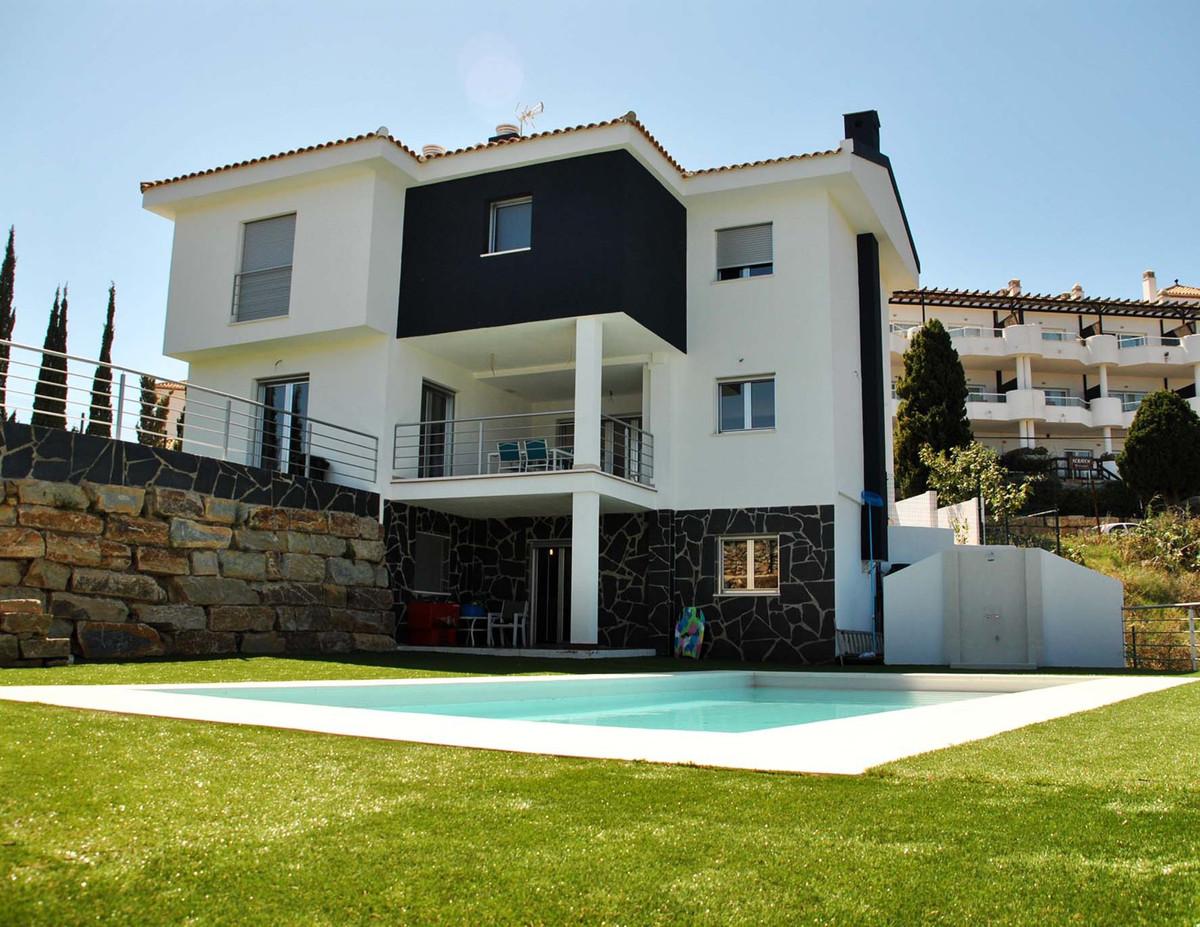 Villa Te Koop - Mijas Golf