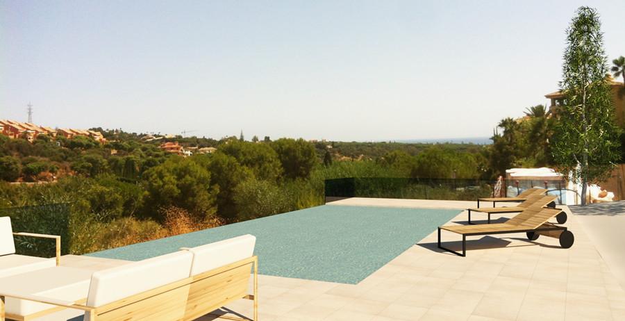 Villa 5 Dormitorios en Venta Elviria