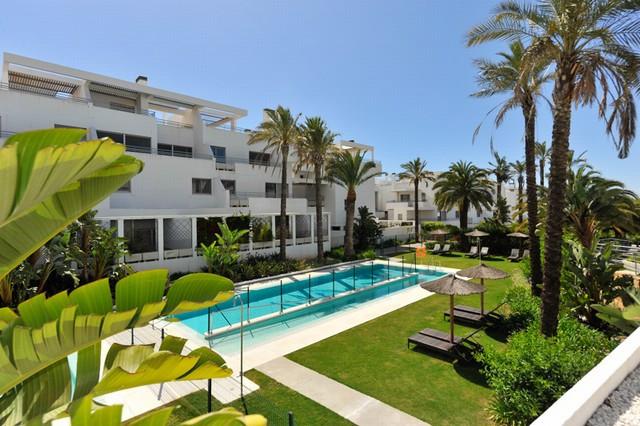 2 bed apartment for sale la cala