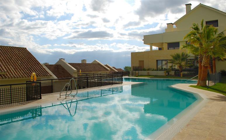Apartamento en Venta en Los Monteros