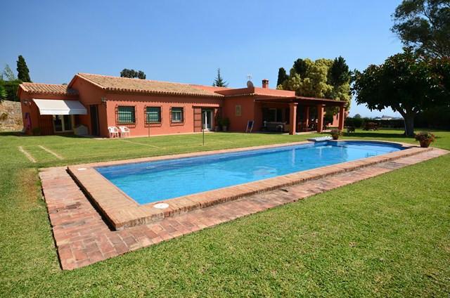 Villa Te Koop - San Pedro de Alcantara