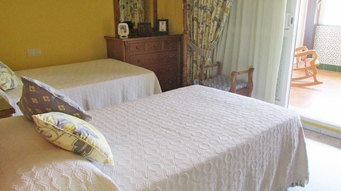 Apartamento con 3 Dormitorios en Venta Las Chapas