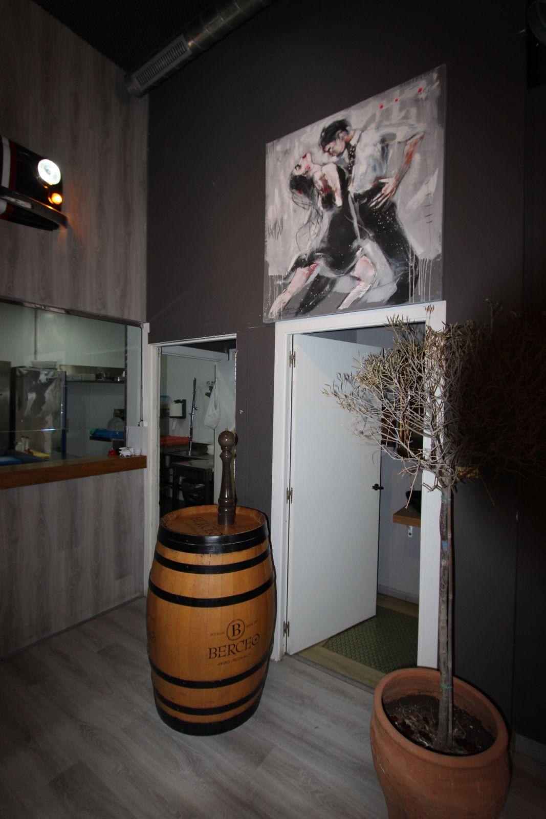 Restaurant For Sale Nueva Andalucía