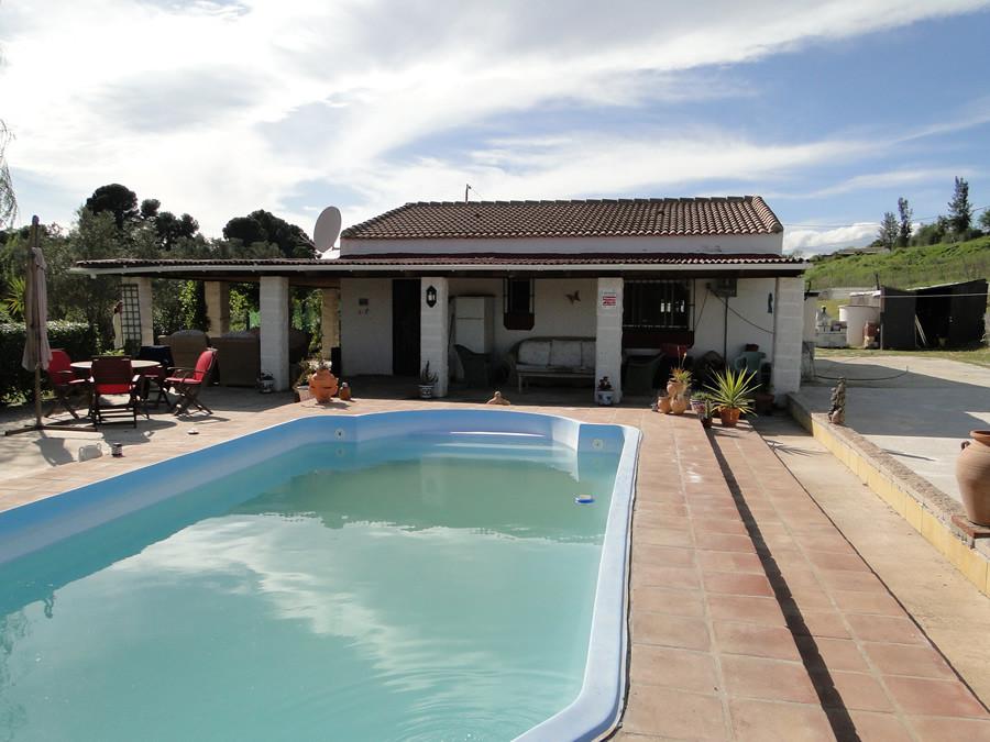 Villa - Coín