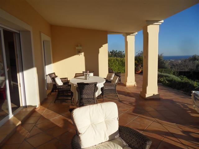 House in Los Monteros R1934523 13