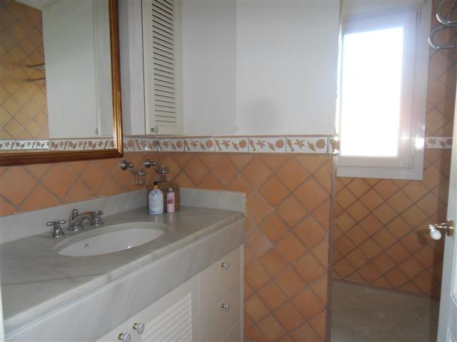 4 Bedroom Villa for sale Los Monteros