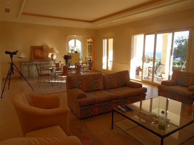 4 Sovero Villa til salgs Los Monteros