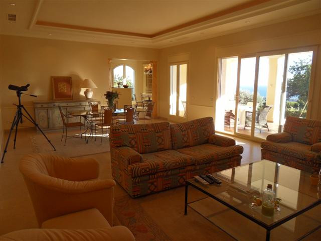 House in Los Monteros R1934523 2