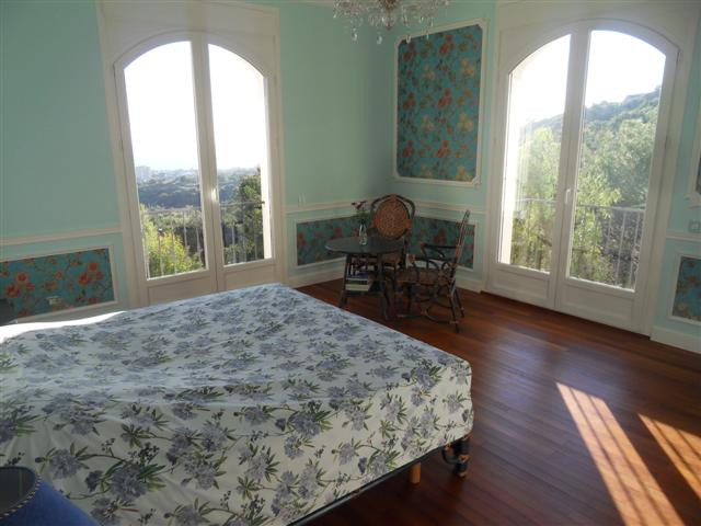 4 Dormitorio Villa en venta Los Monteros