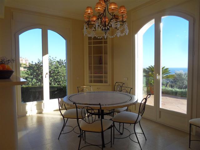 House in Los Monteros R1934523 6
