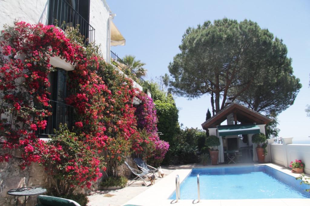 4 bedroom villa for sale el madronal