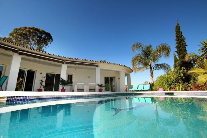 4 bed villa for sale la quinta