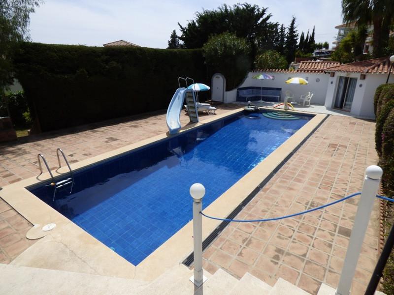 3 bed villa for sale benalmadena costa
