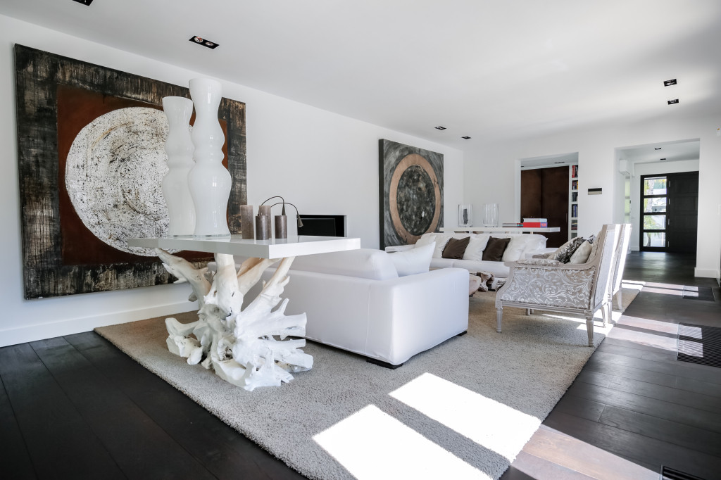 4 Bedroom Detached Villa For Sale Los Monteros