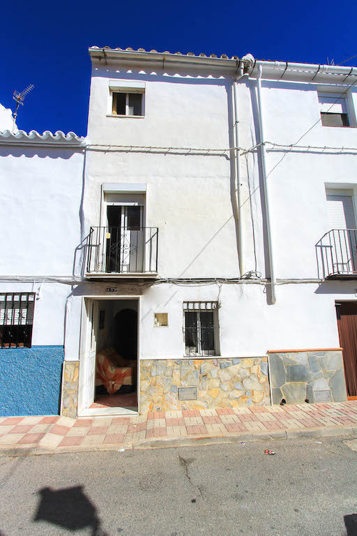Rijhuis - Málaga