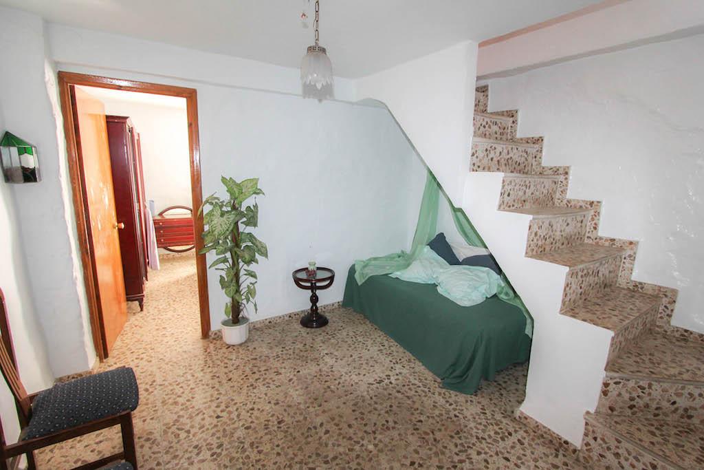 Rijhuis te koop in Málaga R2504009