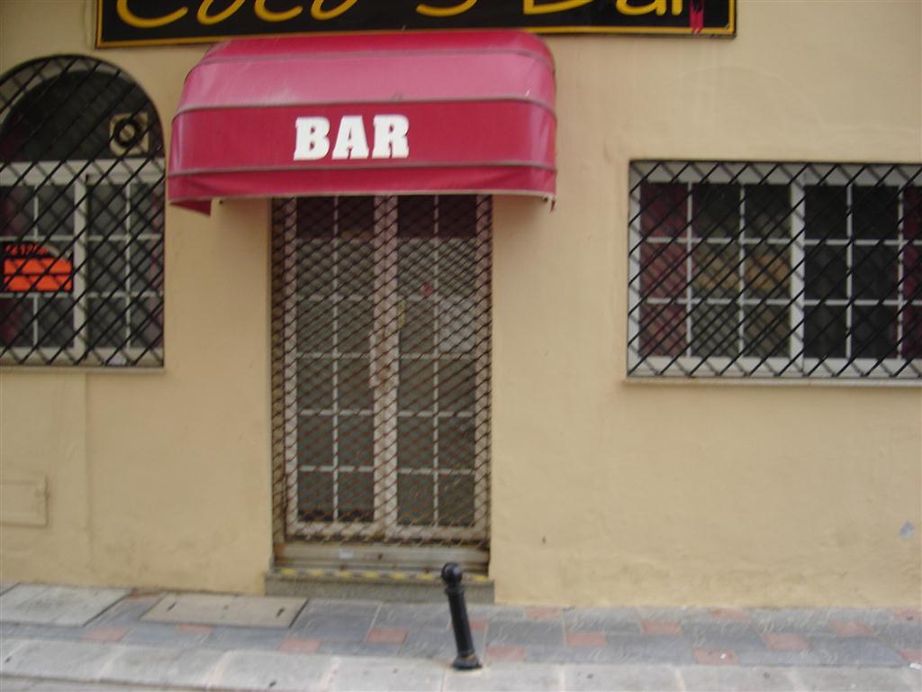 Comercial en Venta en Los Boliches