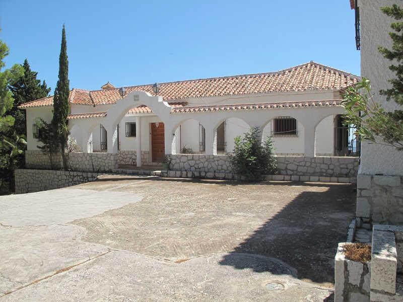 7 bedroom villa for sale mijas