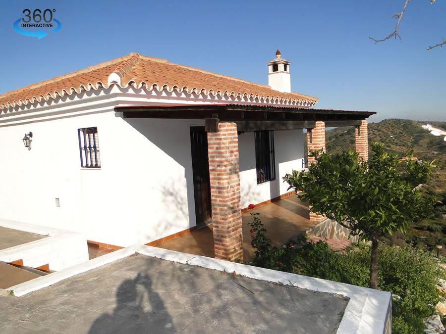 Villa Te Koop - Monda
