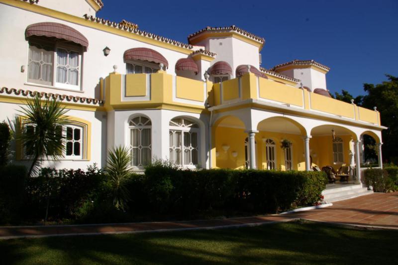 Villa Te Koop - Benavista