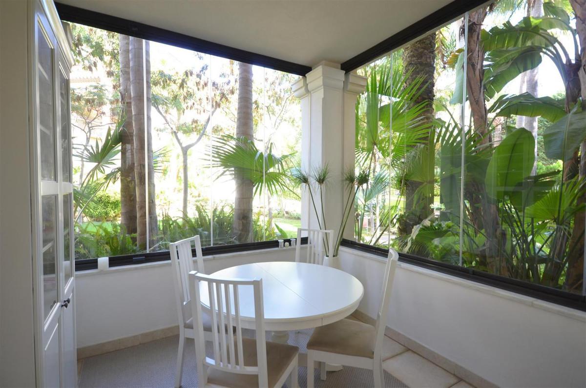 3 Bedroom Apartment for sale Los Monteros