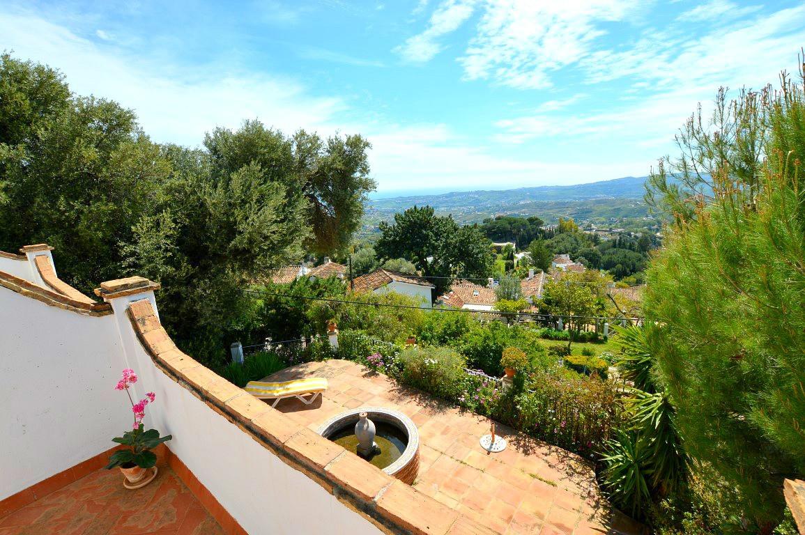 2 Bedroom Villa for sale Mijas