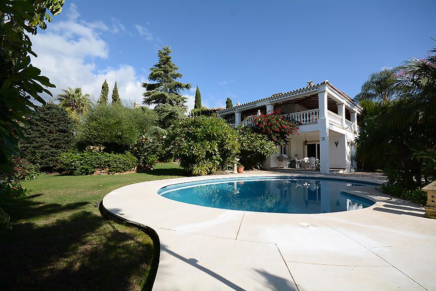 Villa en Venta en El Paraiso