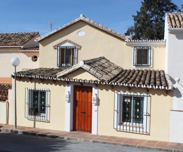 Rijhuis - Guadalmina Alta