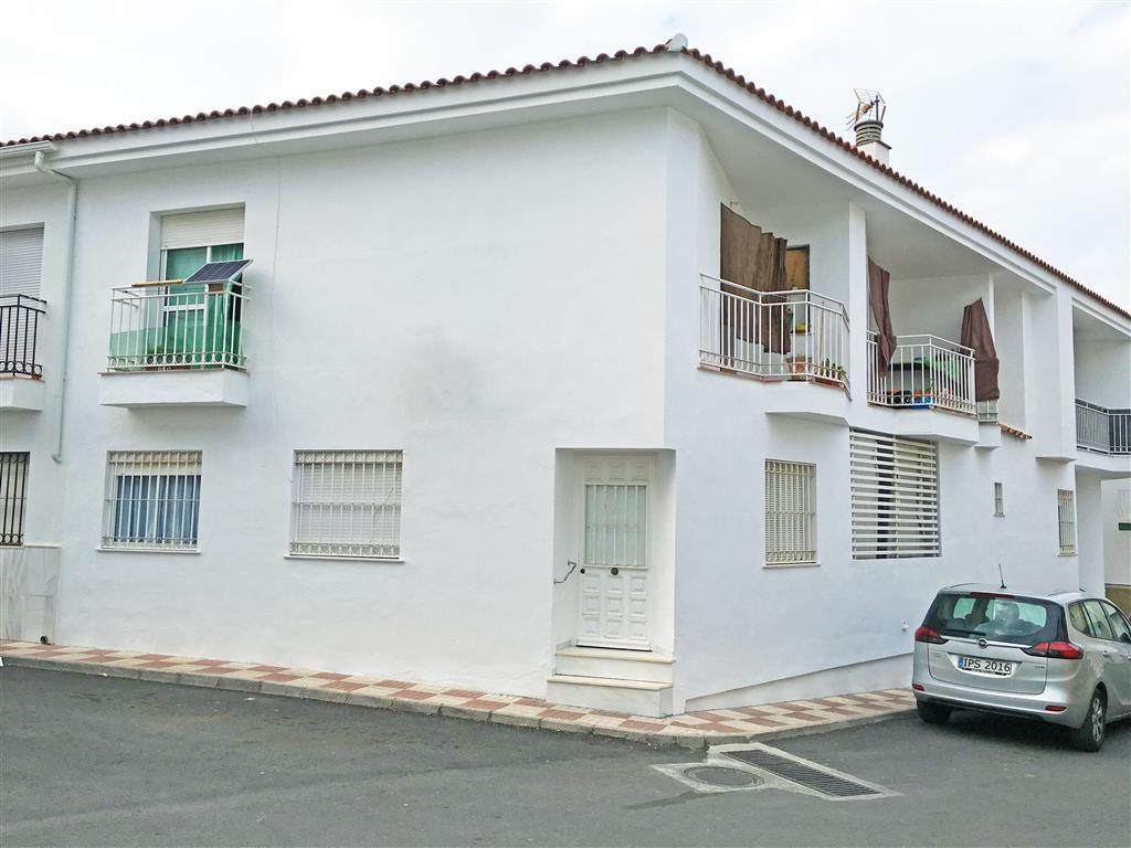 Apartamento Planta Baja 1 Dormitorio(s) en Venta Alhaurín el Grande