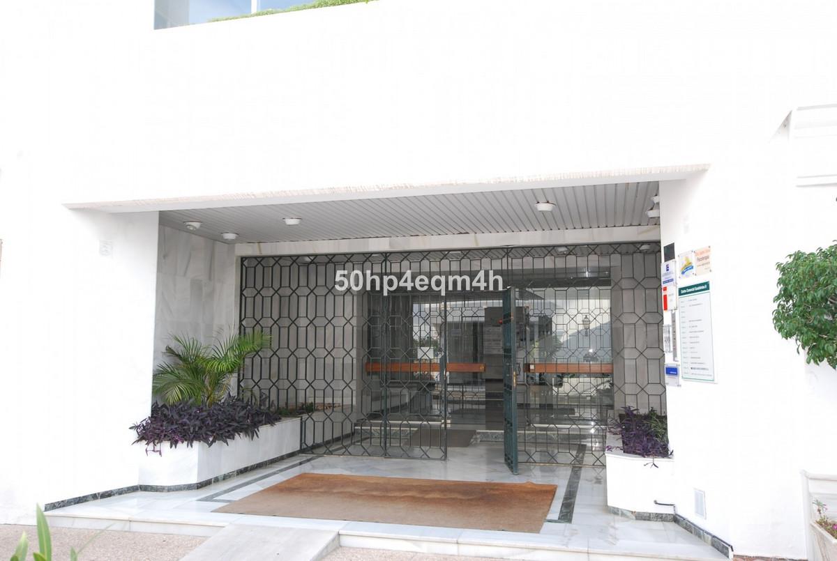 Commercial - Guadalmina Alta