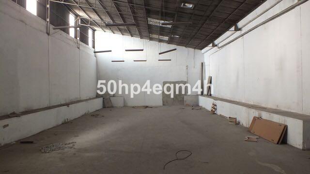 Sale opportunity of warehouse in Poligono El Viso, Malaga  Industrial warehouse in the Poligono induSpain