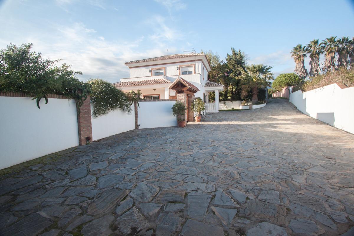 Villa Finca en Estepona, Costa del Sol