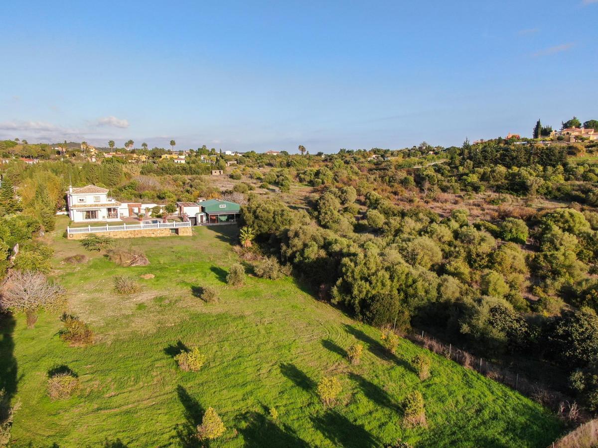 Villa Finca in Estepona, Costa del Sol